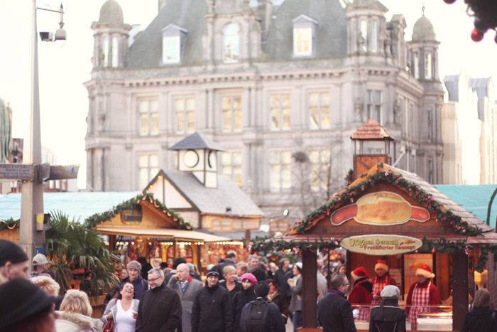 Read Photo Diary: German Christmas Market by April