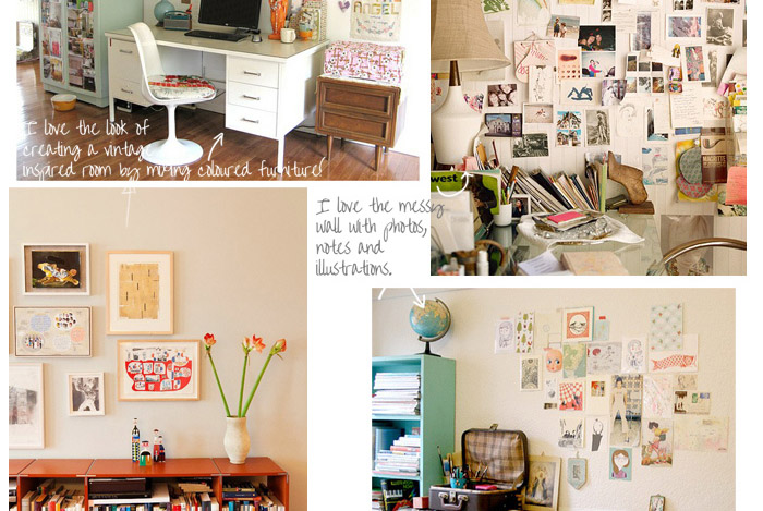Read Home Inspiration by April