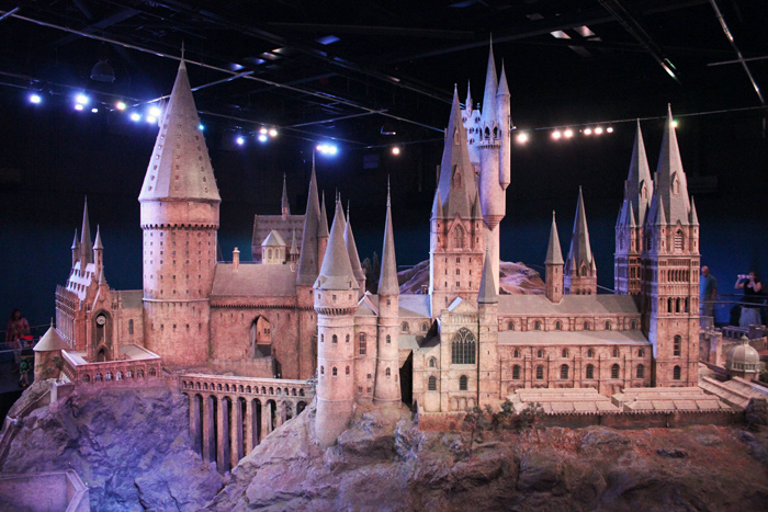 Read Day Trip: Harry Potter (Warner Bros) Studio Tour by April