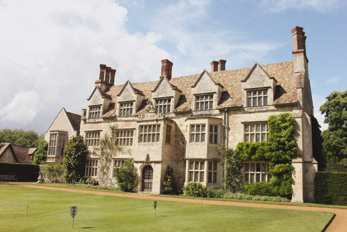 Read Day Trip: Anglesey Abbey by April