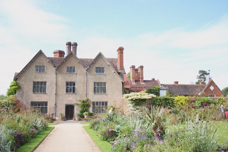 Read Day Trip: Packwood House by April