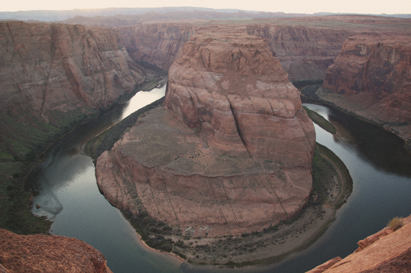 Read Page, Arizona – Exploring Horseshoe Bend & Antelope Canyon by April