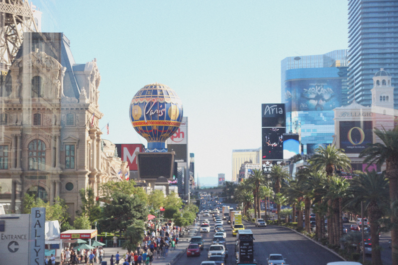 Read Our Road Trip – Las Vegas: Part One by April