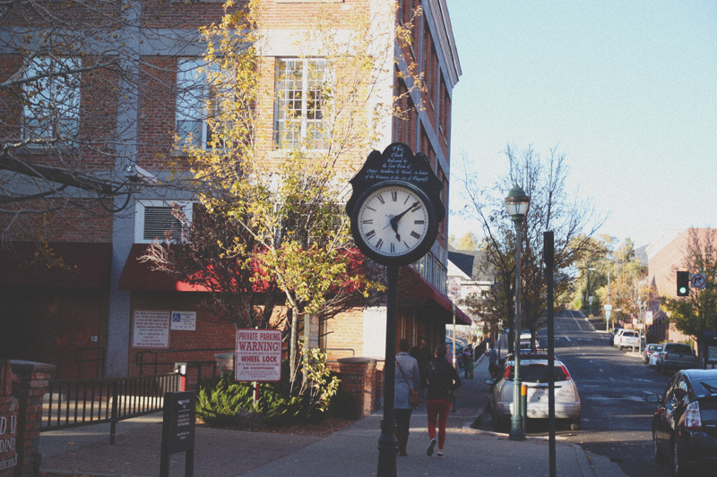 Read 24 hours in Flagstaff by April