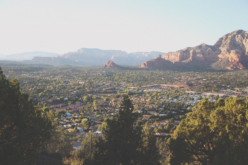 Read Our Road Trip – Sedona by April