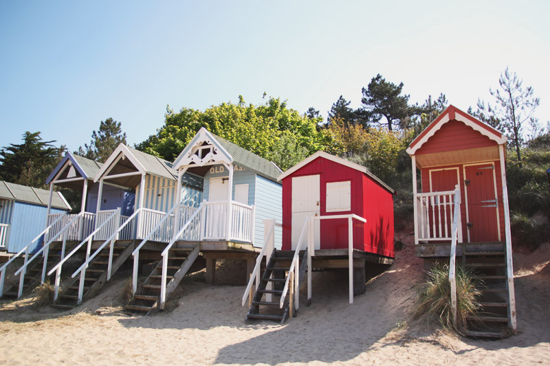Read A day in Wells-Next-The-Sea by April
