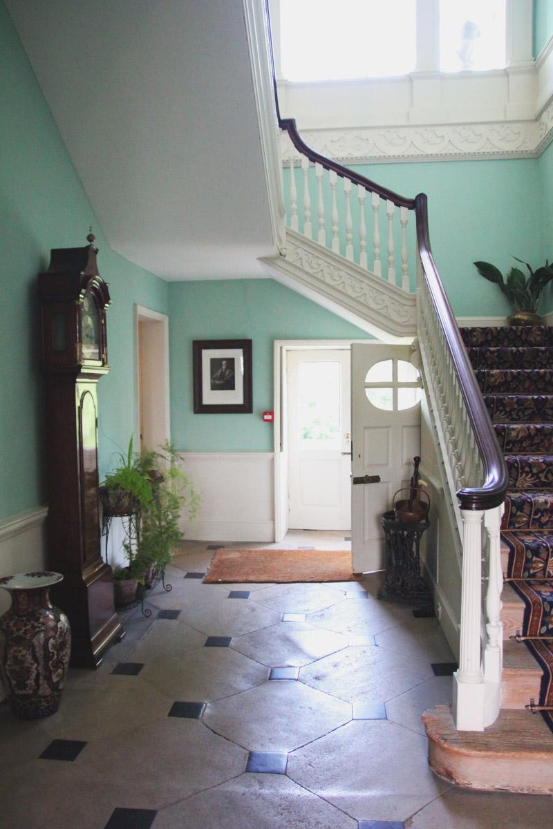 Peckover House & Gardens