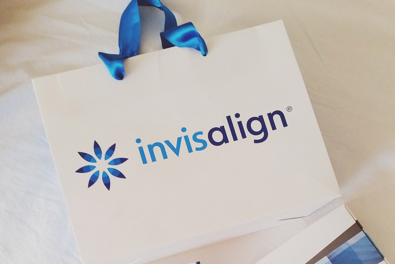 Read My Invisalign Experience – Part 1 by April
