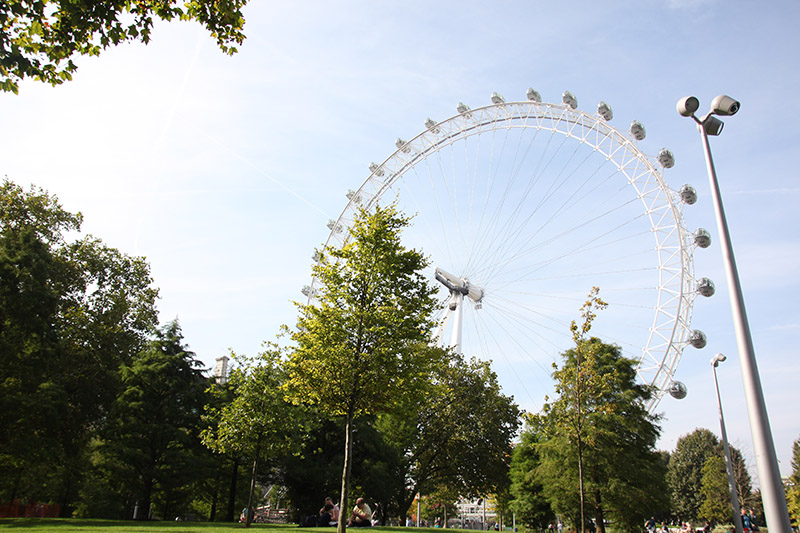 Read Exploring Londons Southbank by April