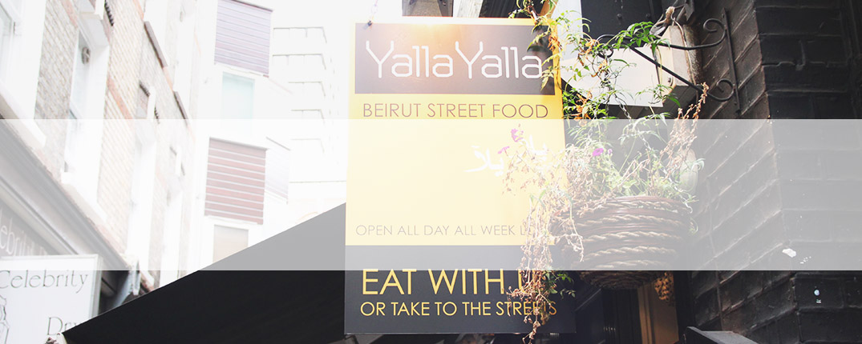 Yalla Yalla Review