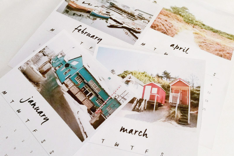 Read Goals for 2015 by April