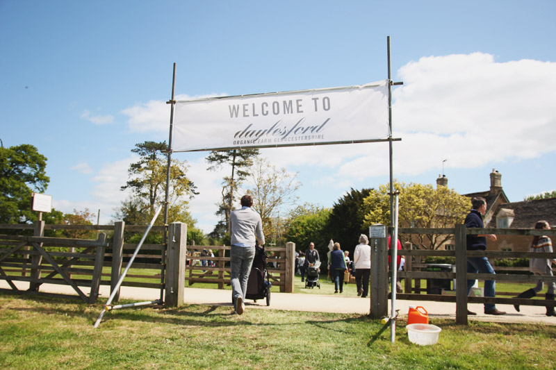 Read Daylesford Summer Festival: Part One by April
