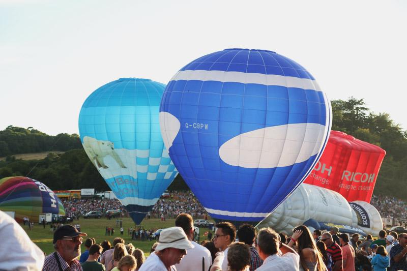 Bristol Balloon Fiesta