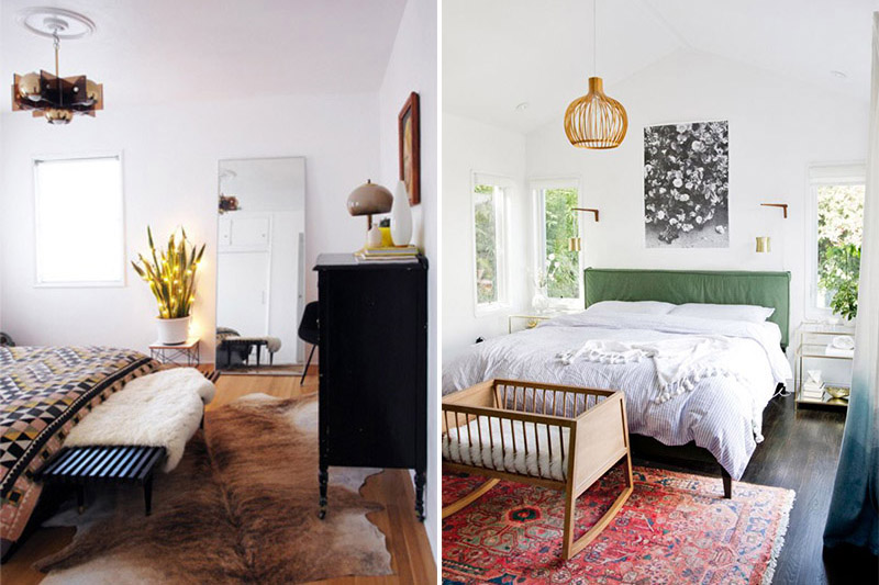 Read Bedroom Inspiration by April
