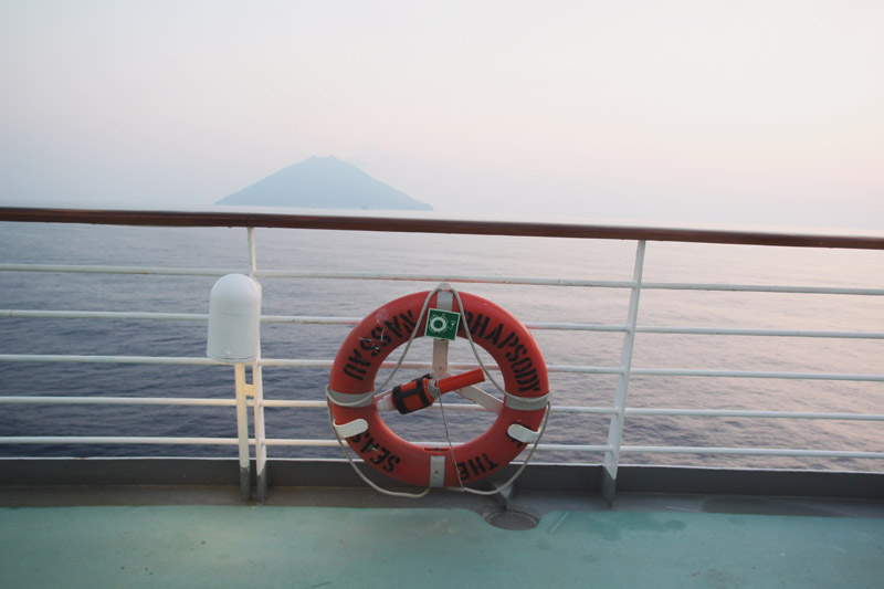 Read Thoughts and Tips for Cruise Holidays by April