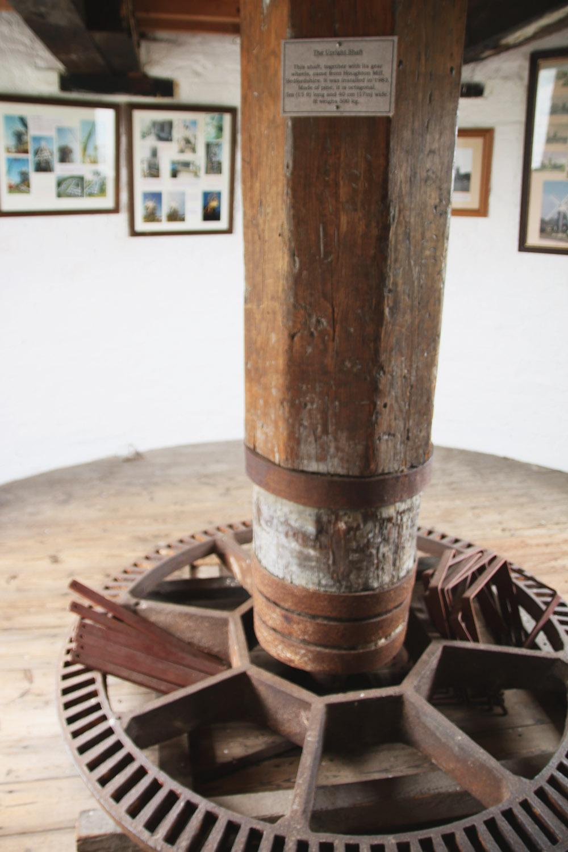 Stow Windmill, Norfolk