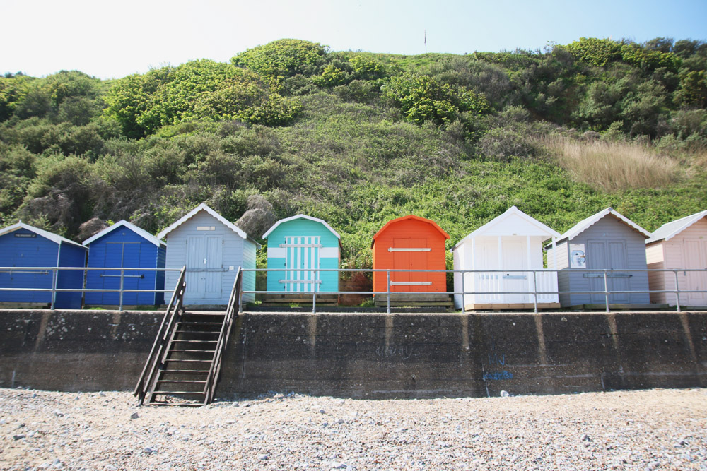 Read Exploring Norfolk – Cromer by April