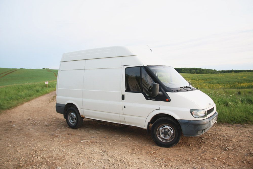 Ford Transit - Campervan Conversion