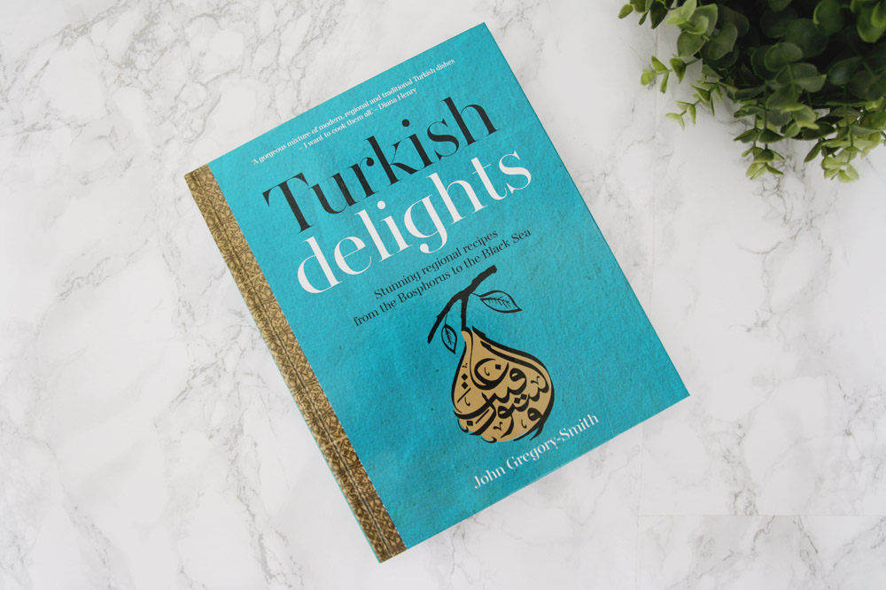 Turkish Delights, by John Gregory-Smith