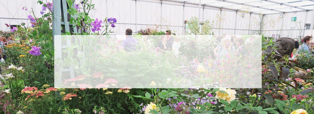 Slider Banner Template Gardeners World Live 2016