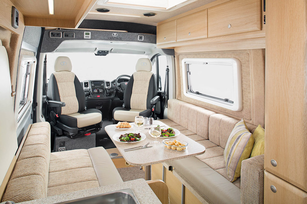 Read Campervan Conversion Progress & Inspiration by April