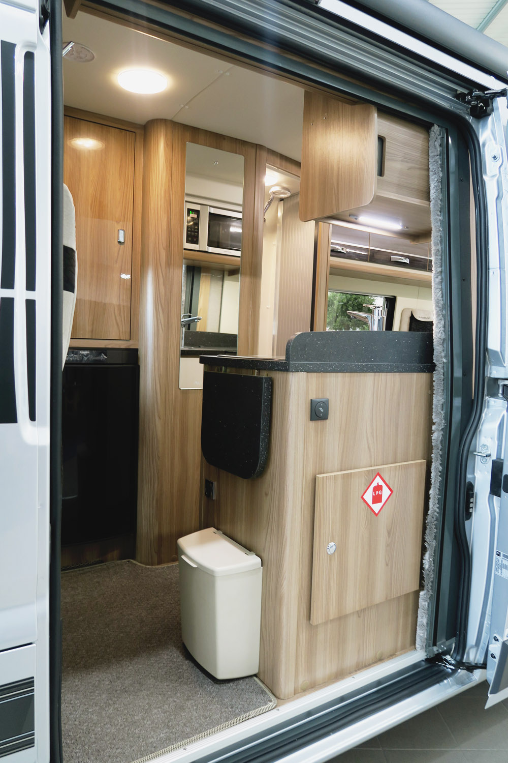 Campervan Conversion Inspiration