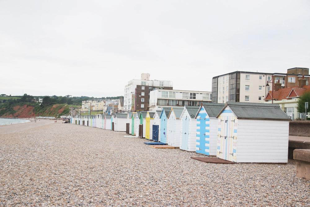 Seaton Beach, Devon