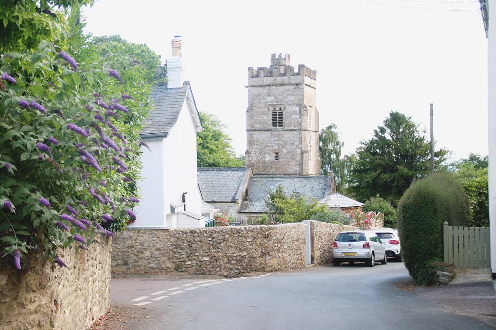 Salcombe Regis