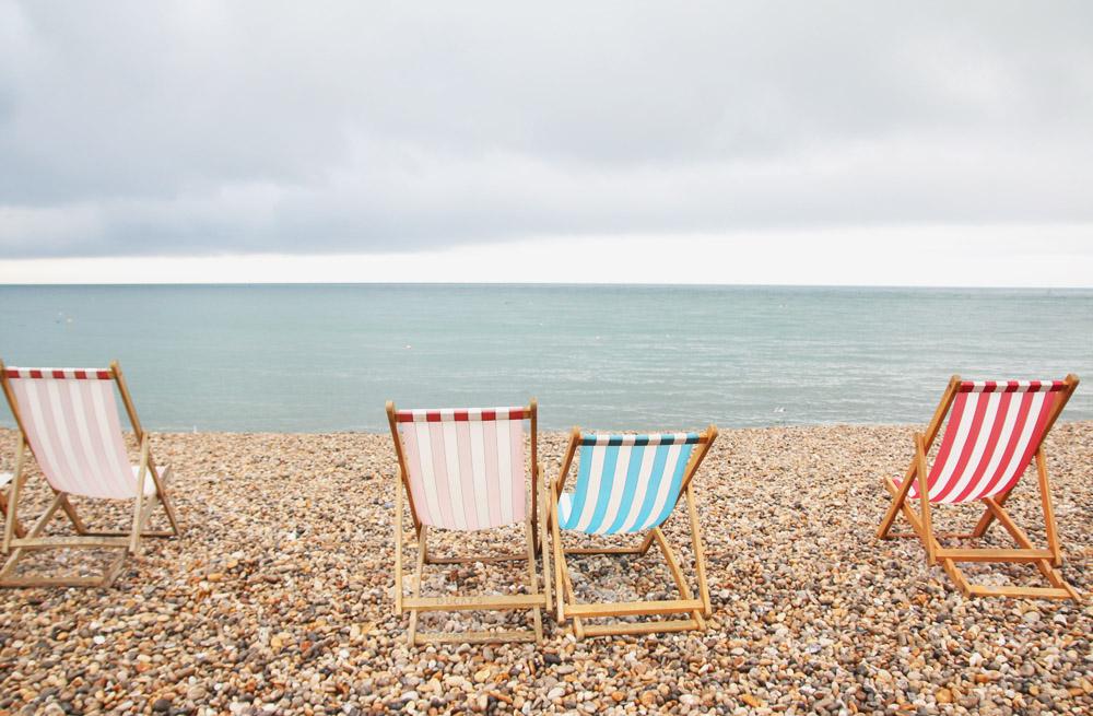 Beer Beach, Devon