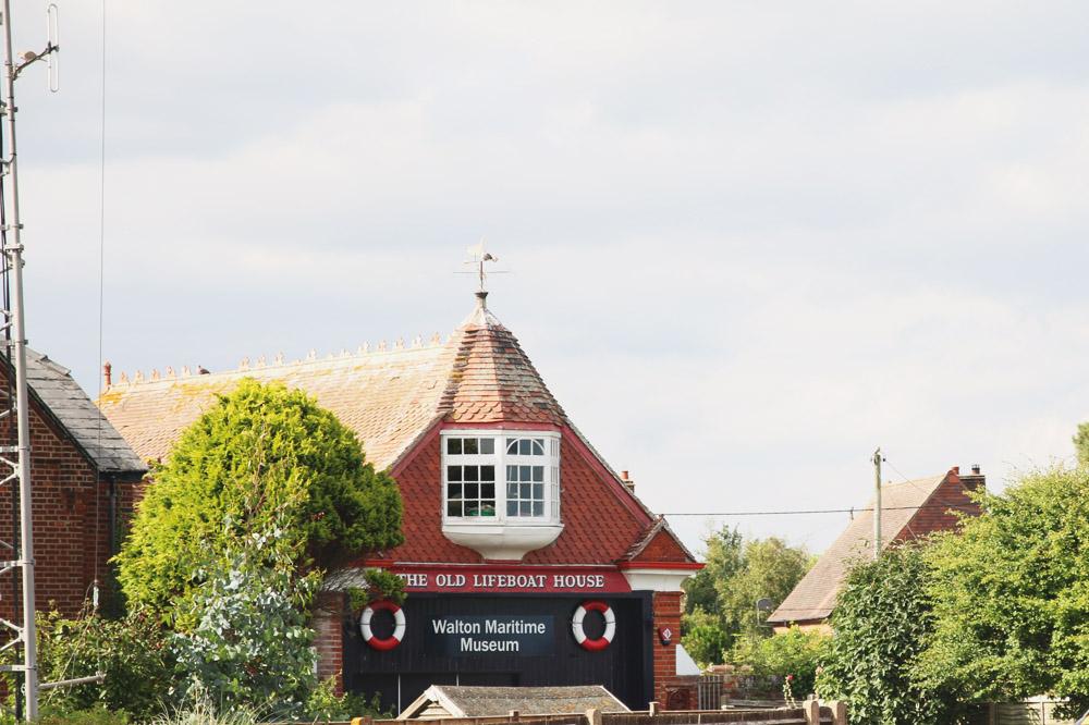 Walton-on-the-Naze, Essex
