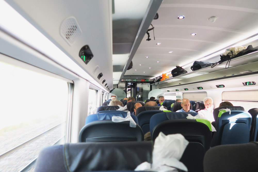 Eurostar Mini Review