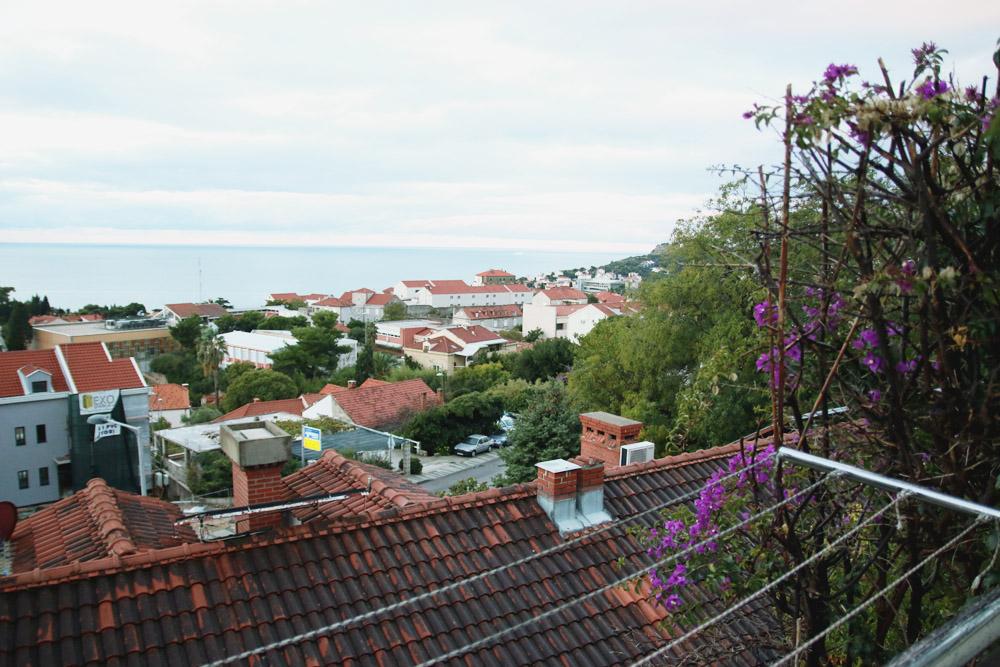 Dubrovnik Airbnb, Croatia