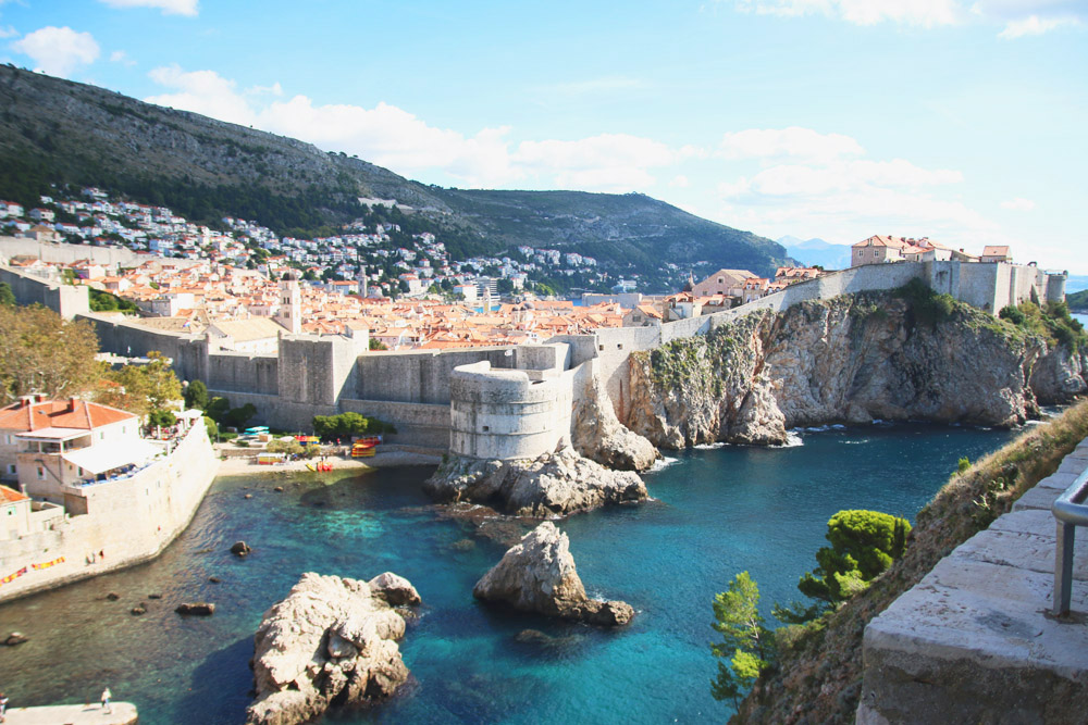 Read My Top 5 Things to Do in Dubrovnik by April