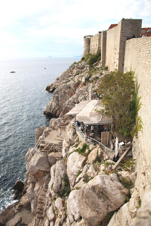 Buza Bar Dubrovnik