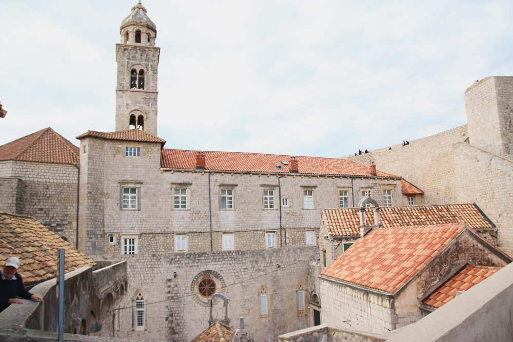 Old City Dubrovnik
