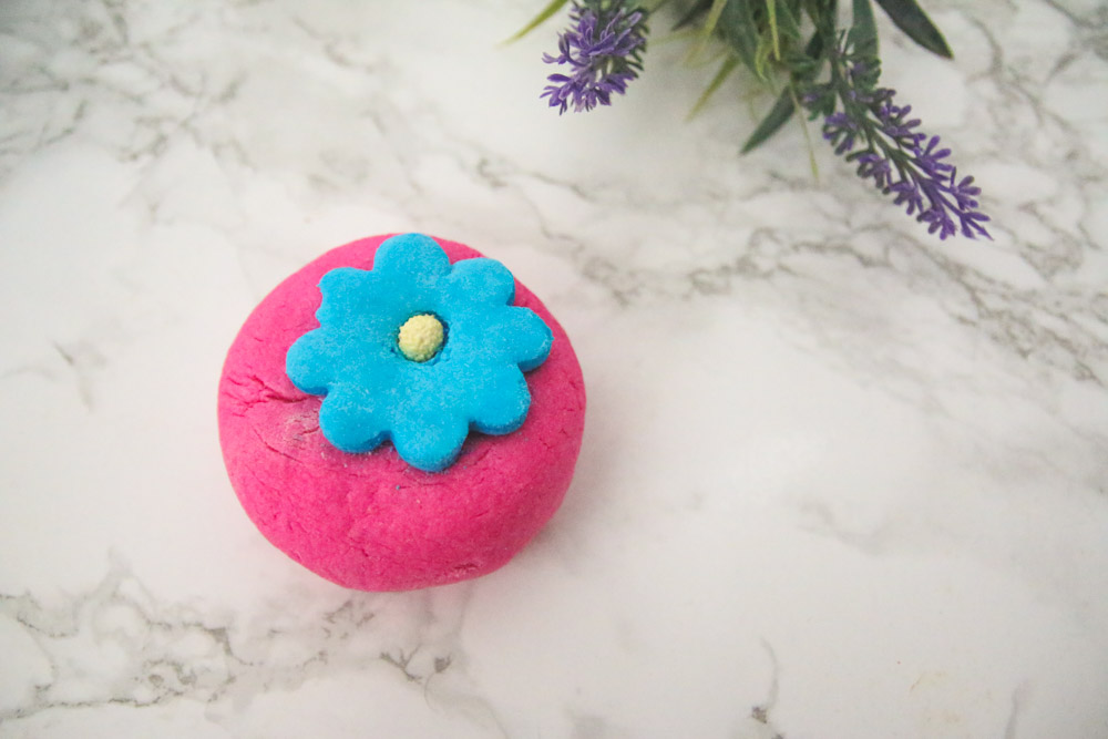 LUSH Pop in the Bath Bubble Bar