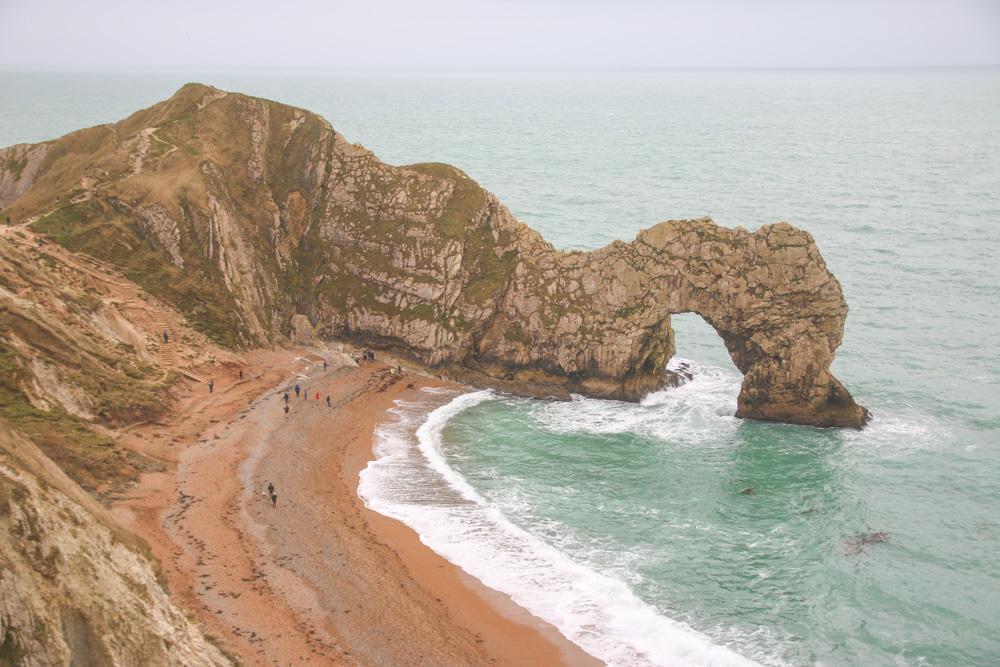 Durdle Door, Dorset UK