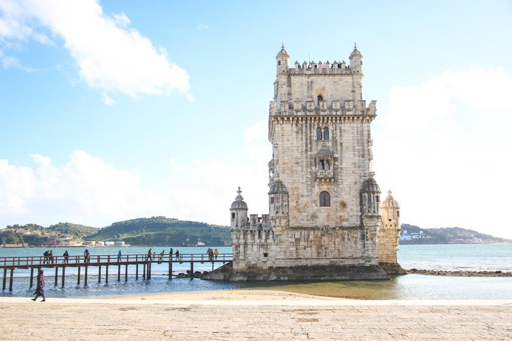 Belem Tower, Belem, Lisbon - Portugal