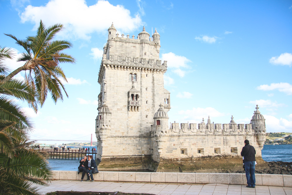 Read Exploring Belem – Jeronimos Monastery, Belem Tower and Pasteis de Belem by April