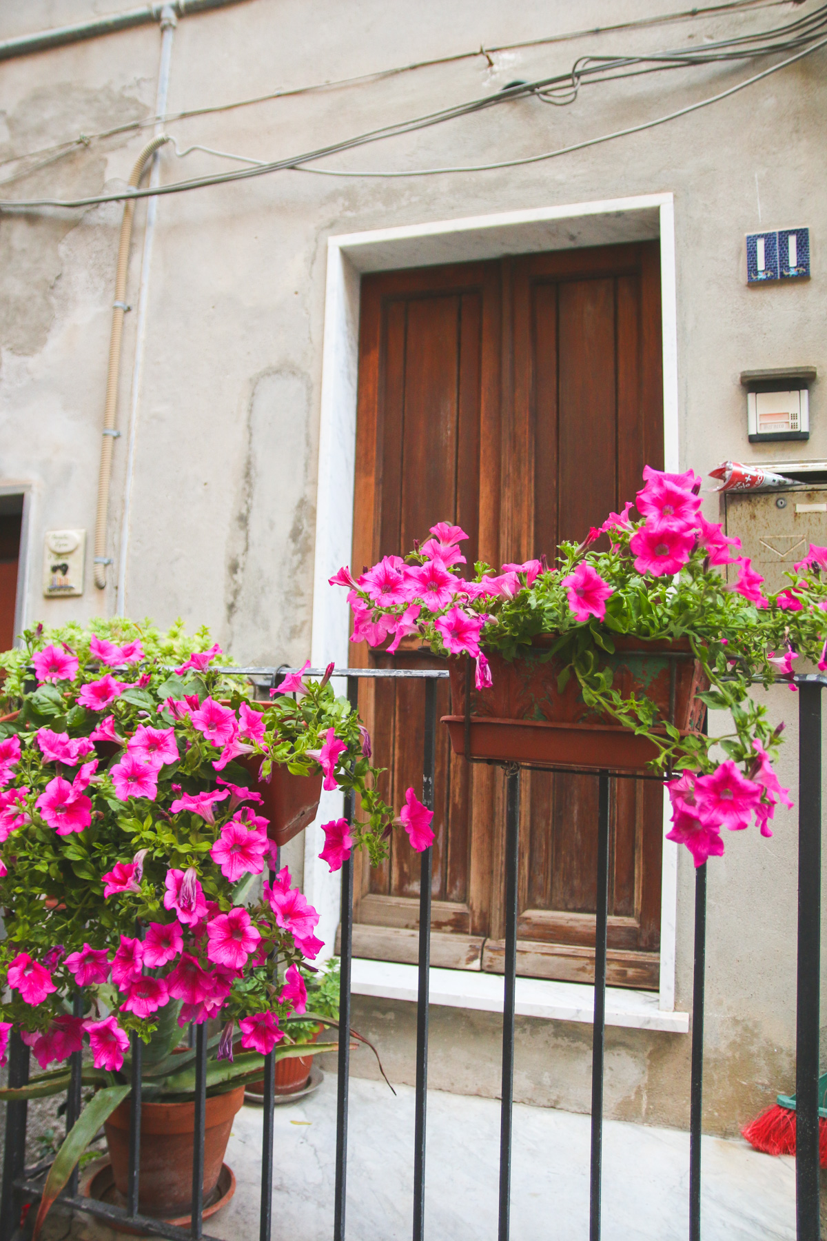 Portovenere Streets, Cinque Terre, Liguria, Italy