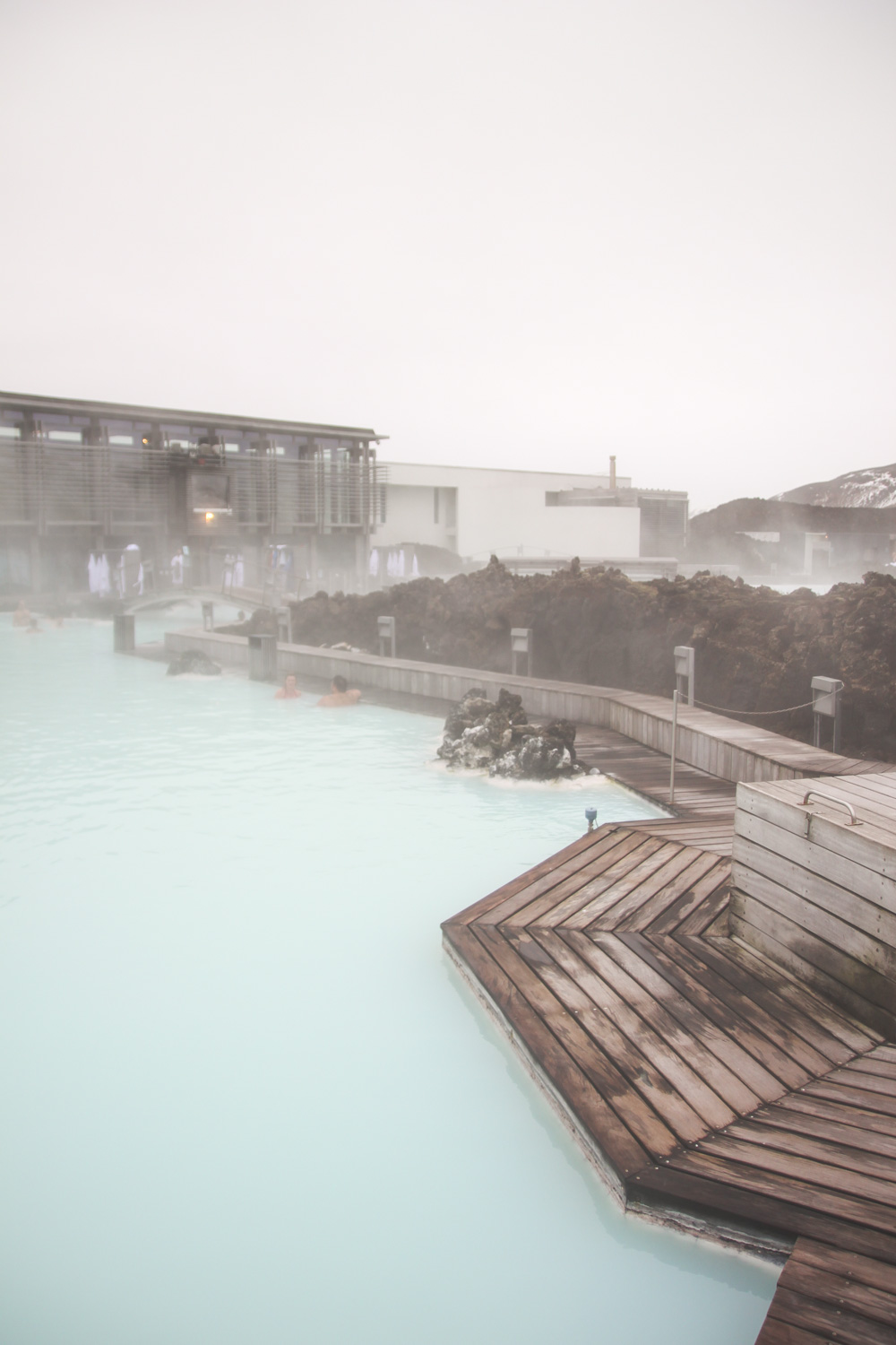 How to Spend Four Days in Iceland