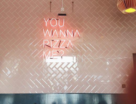 GB Pizza Co Margate