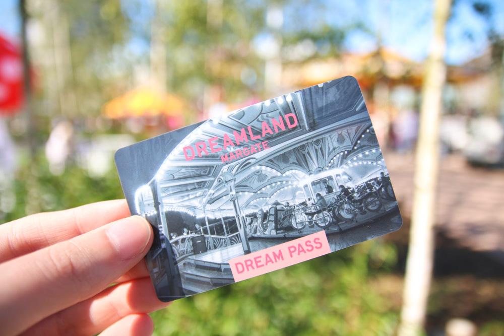 Prices for Dreamland Amusement Park Margate