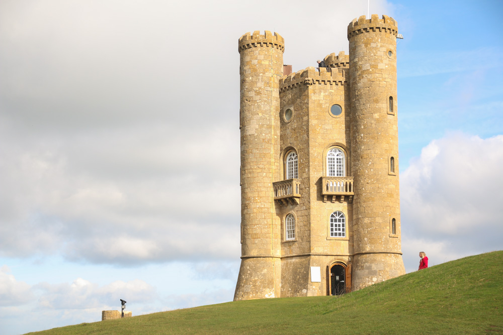 Broadway Tower, The Cotswolds