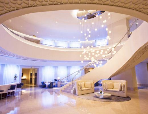 JA Ocean View Hotel Dubai Marina