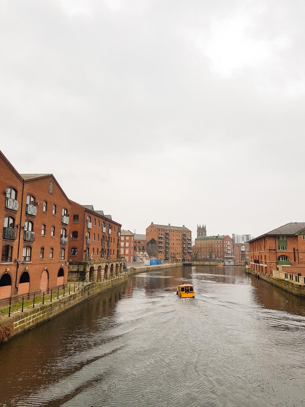 Leeds, UK