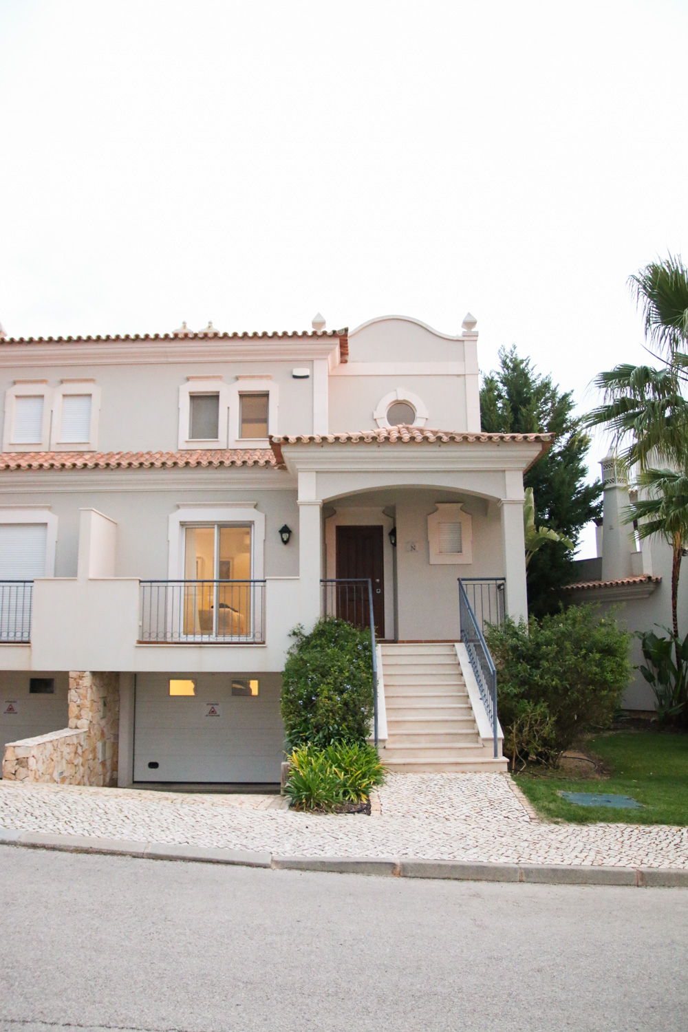 The Crest Villas, Almancil the Algarve