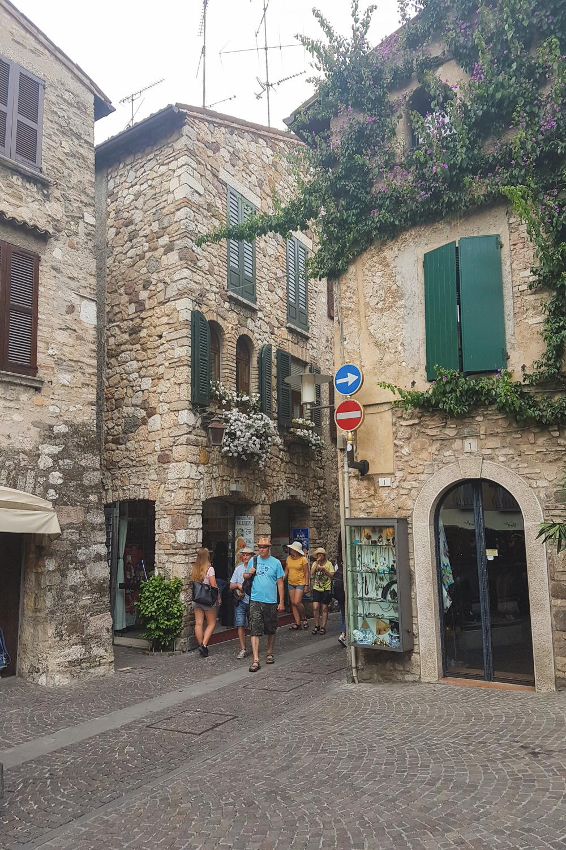 Sirmione, Lake Garda