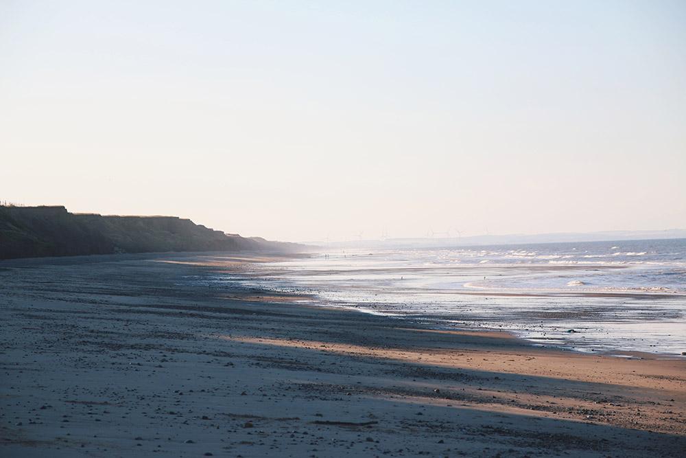 Yorkshire Beach