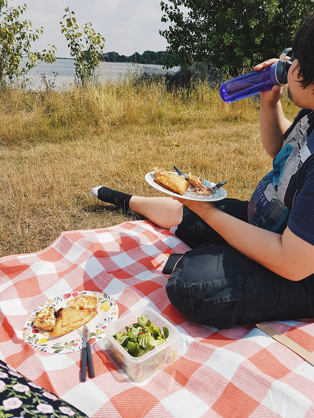 Grafham Water Summer Picnic